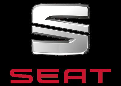 SEAT LOGO 2